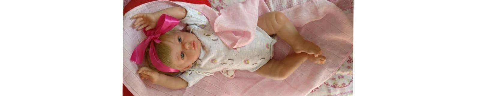 Guía de cuidados básicos para tu bebé reborn