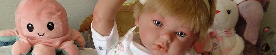 Utilidad de los bebés reborns