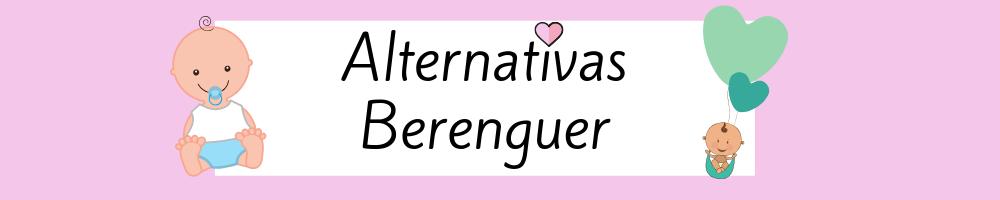 Alternativas baratas a las muñecas del artista Berenguer