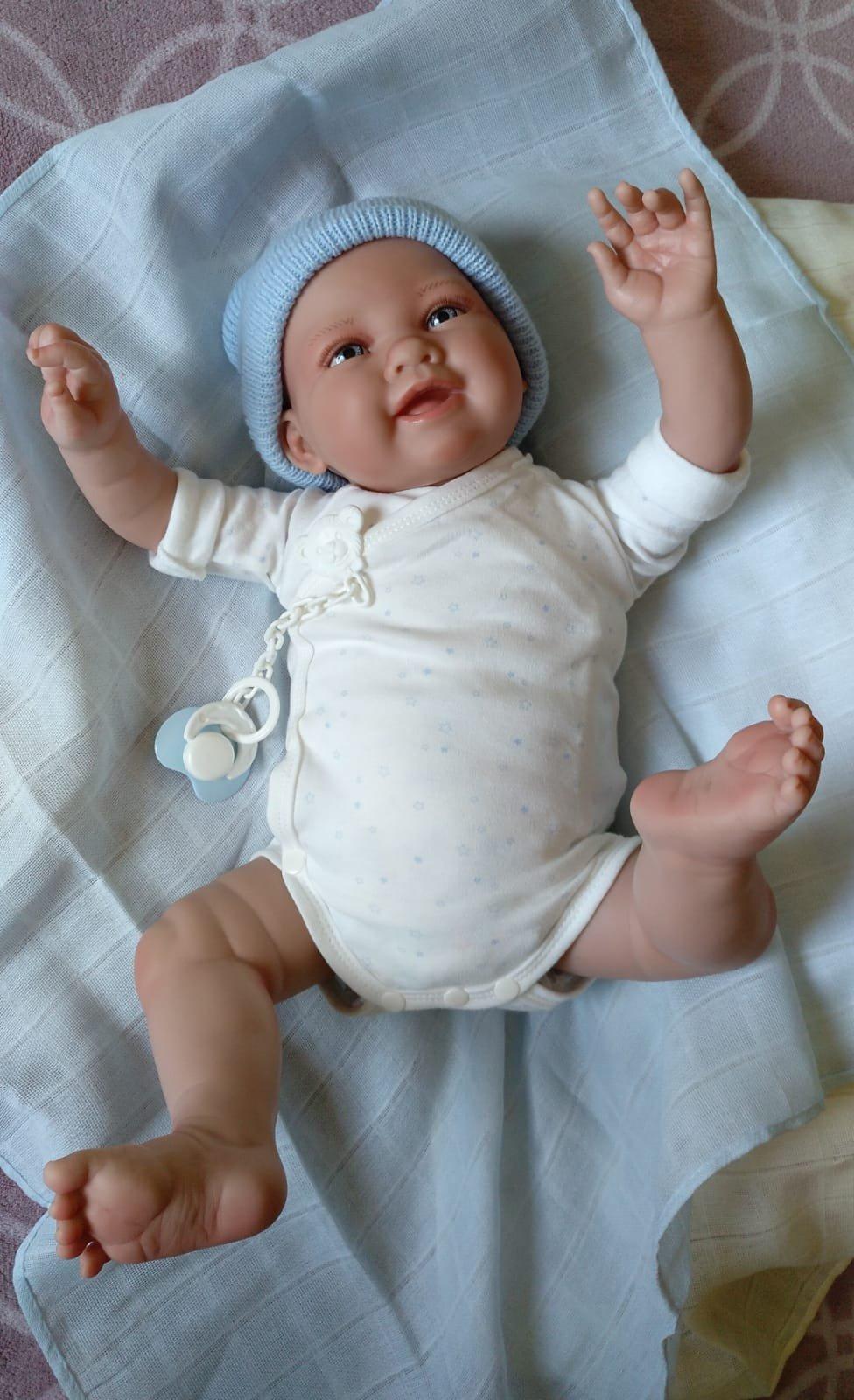 bebes reborn economicos