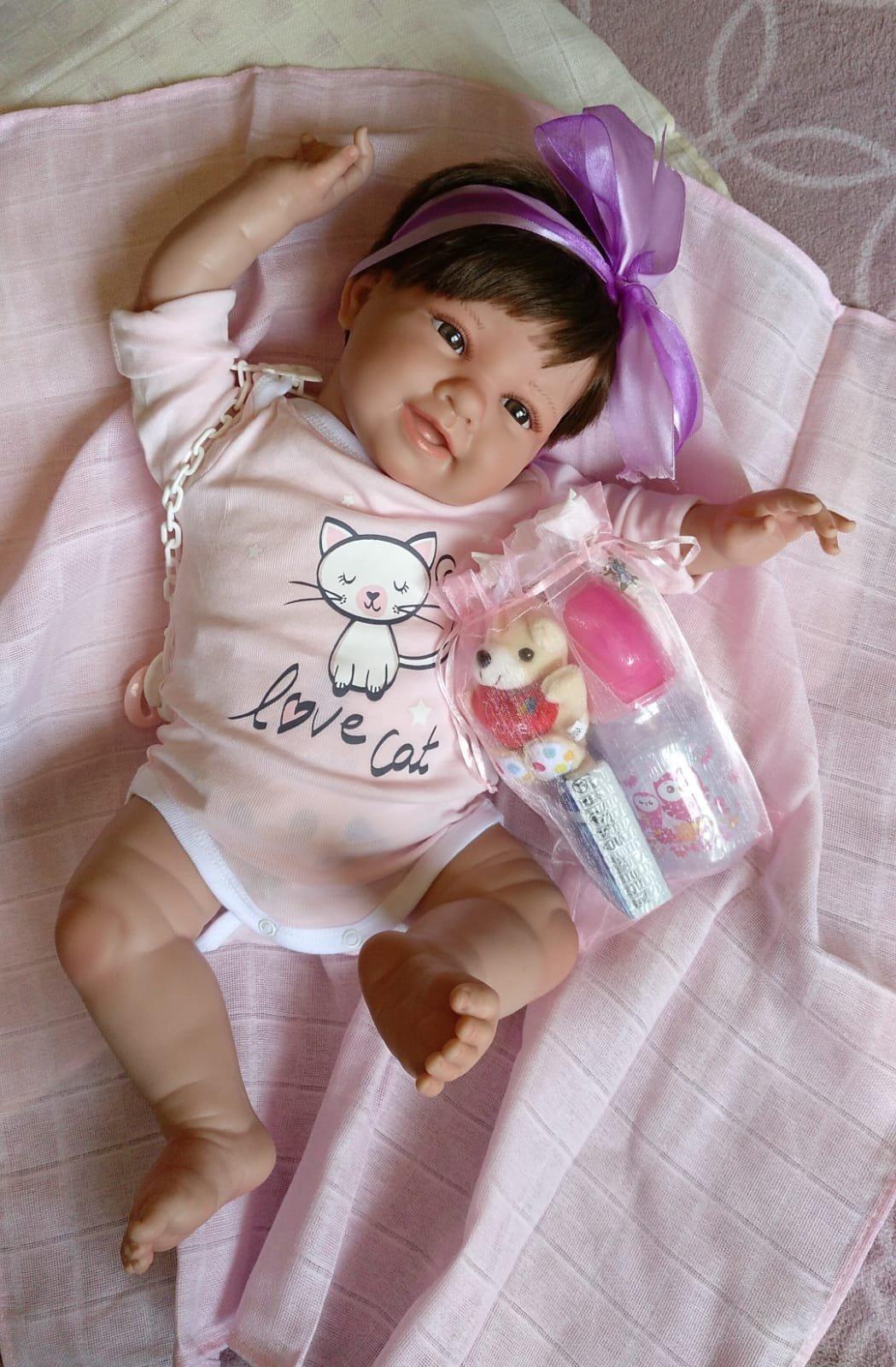 bebes reborn baratos y bonitos