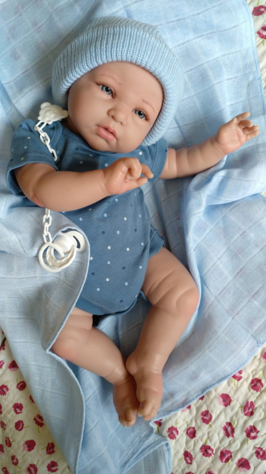 muñecas reborn para niñas