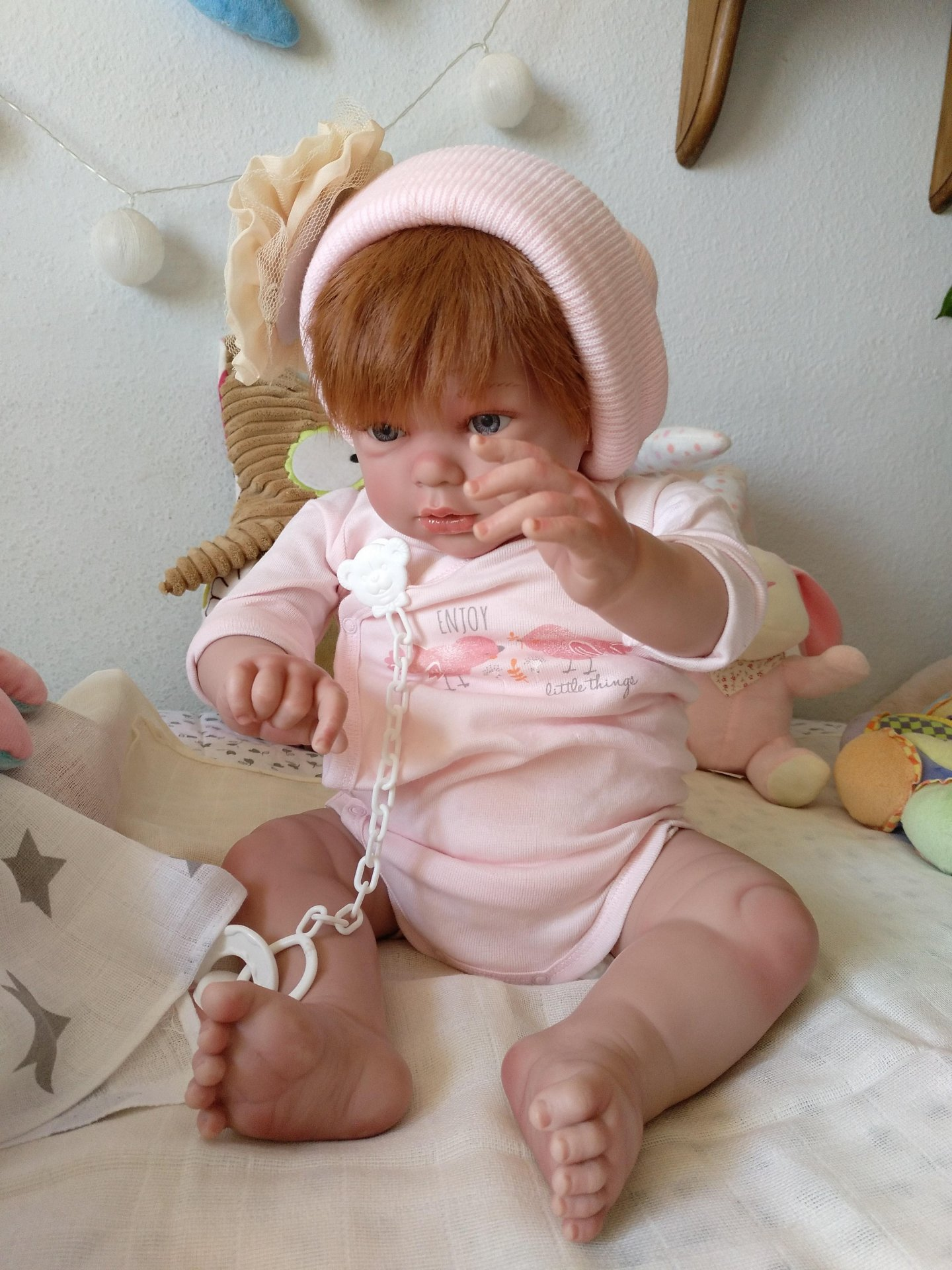 Muñeca de regalo