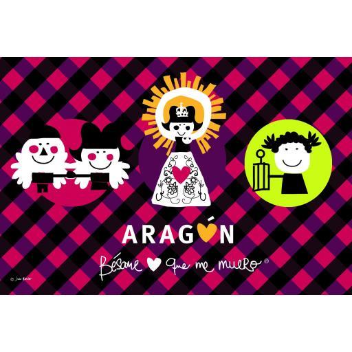 ARAGÓN - IMAGEN