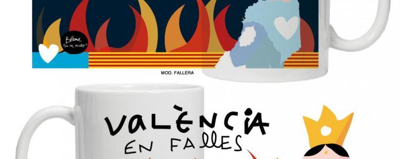 VALENCIA Y FALLAS