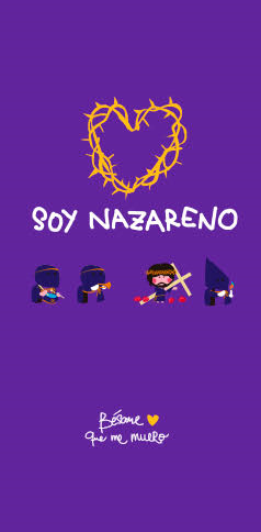 SOY NAZARENO 2