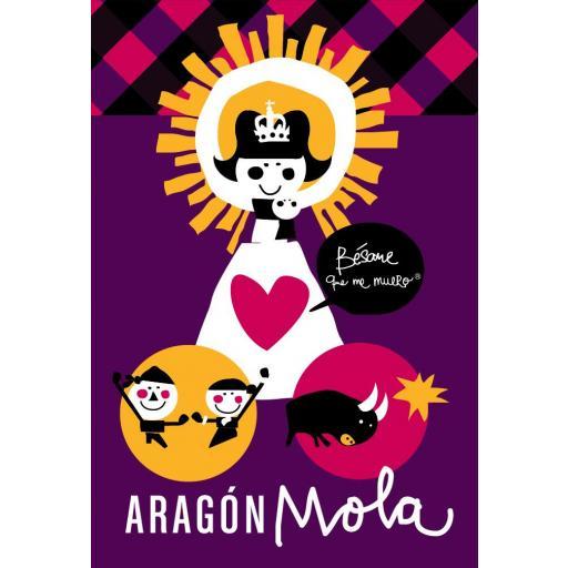 IMAN ARAGON MOLA