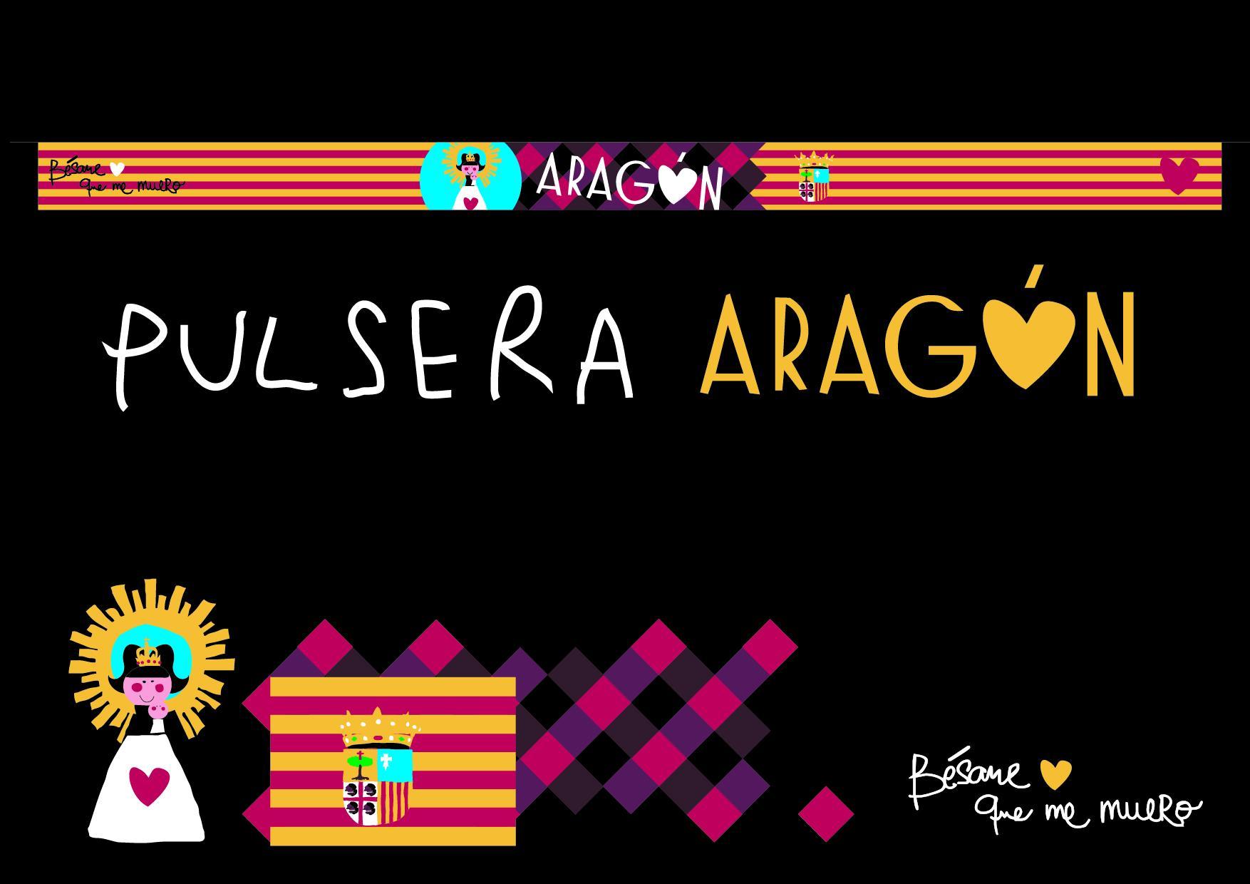 PULSERA ARAGON