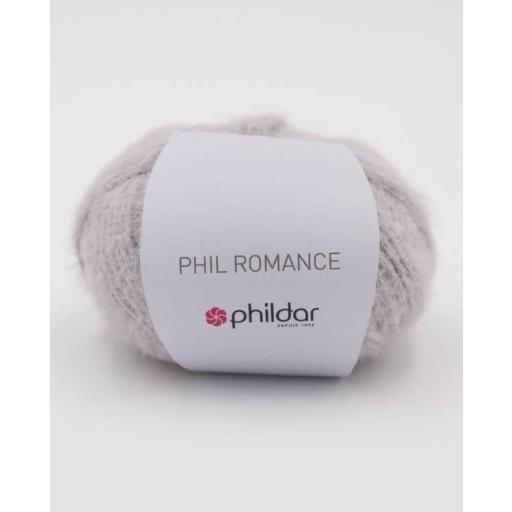 PHIL ROMANCE COLOR GIVRE