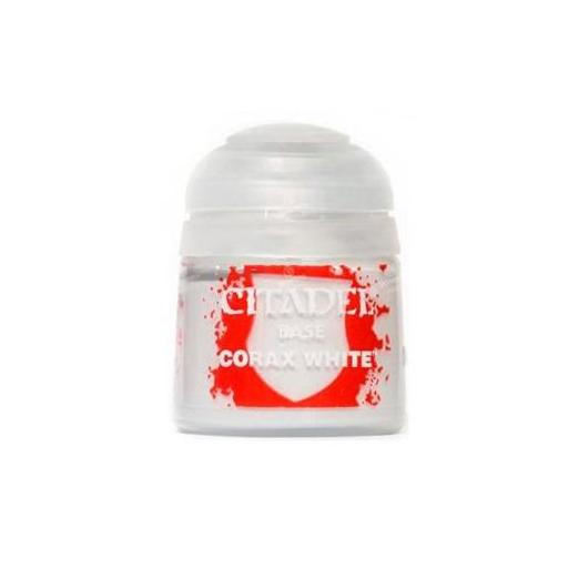 CITADEL BASE CORAX WHITE 12 ML [0]