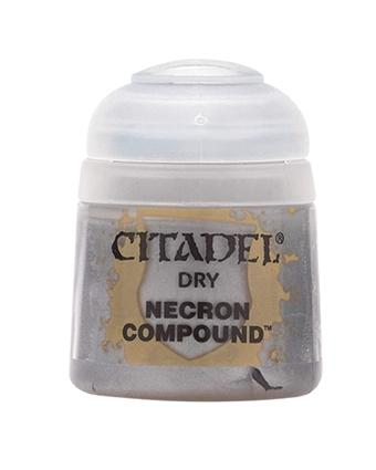 CITADEL BASE NECRON COMPOUND 12 ML