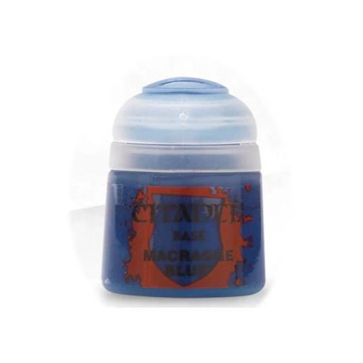 CITADEL BASE MACRAGGE BLUE 12 ML [0]