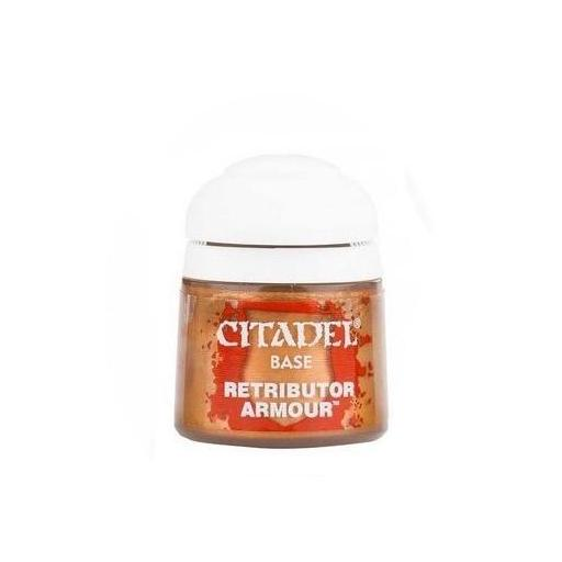 CITADEL BASE RETRIBUTOR ARMOUR 12 ML