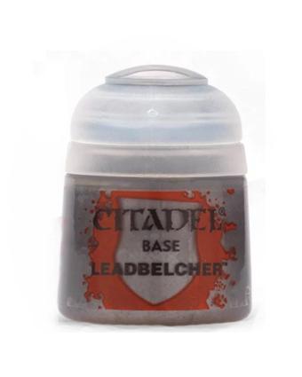 CITADEL BASE LEADBELCHER 12 ML