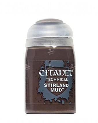 CITADEL TECHNICAL STIRLAND MUD 24 ML