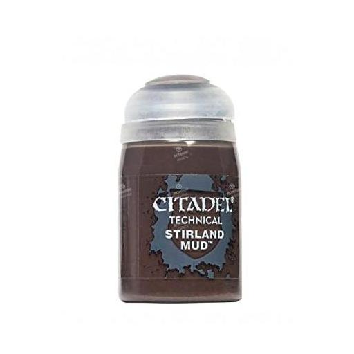 CITADEL TECHNICAL STIRLAND MUD 24 ML