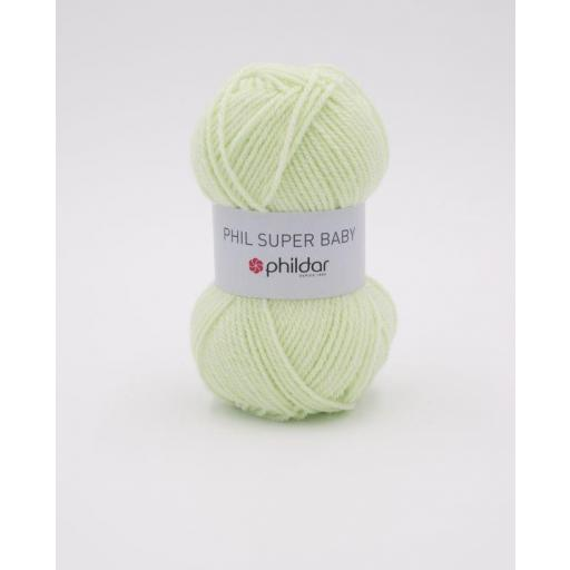 PHIL SUPER BABY COLOR ANISADE