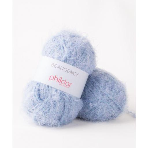 PHIL BEAUGENCY COLOR JEANS
