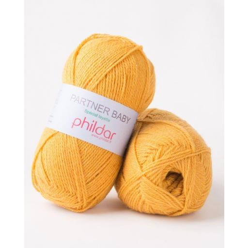 PHIL PARTNER BABY COLOR GOLD