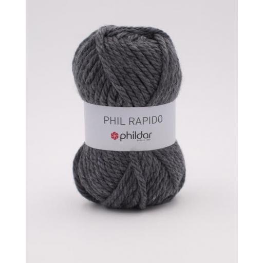 PHIL RAPIDO COLOR SOURIS
