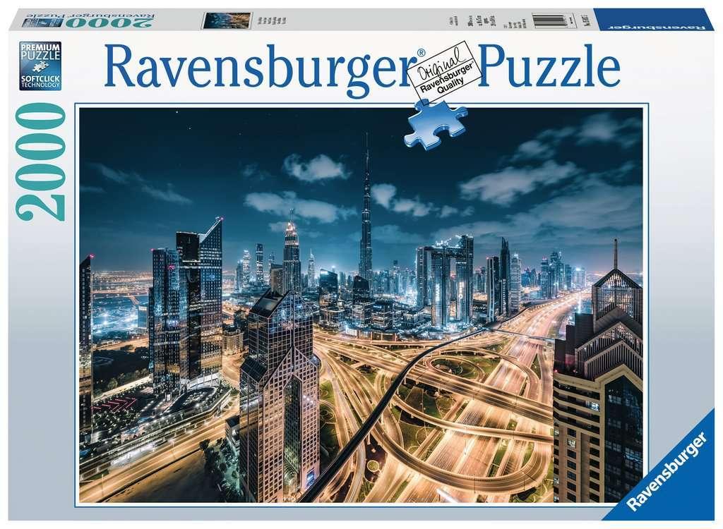 RAVENSBURGER  DUBAY 2.000 PIEZAS