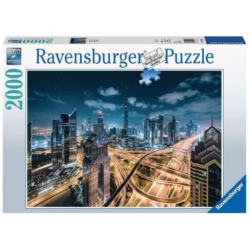 RAVENSBURGER  DUBAY 2.000 PIEZAS [0]