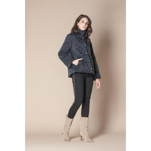SCRIPTA  JACKET KISPO COLOR NEGRO REF 195049