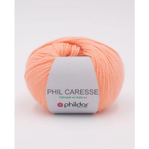 PHIL CARESSE COLOR PAMPLEMOUSSE