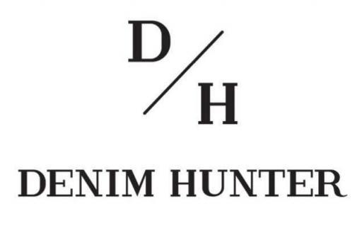 DENIM HUNTER