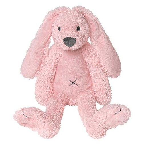 Happy Horse 17664 – Richie the Rabbit, Cuddly Toy, Pink