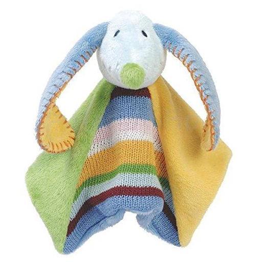 Happy Horse 18cm Dinkey Dog Tuttle Toy (Blue)