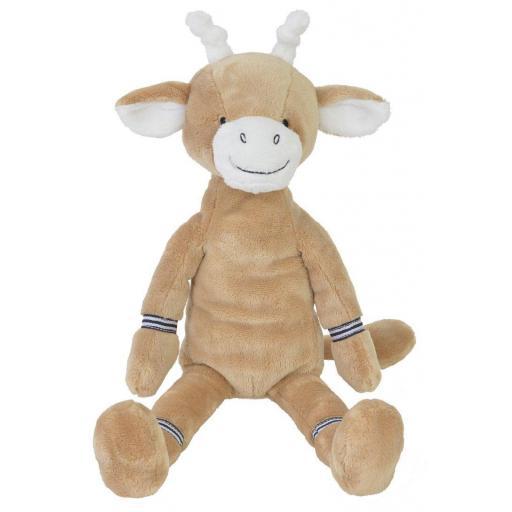 Happy Horse 132280 Giraffe Gio Soft Toy 40 cm