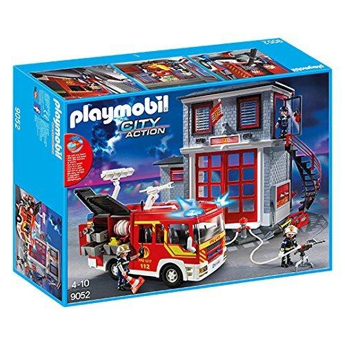 PLAY MOBIL CITY ACTION REF 5362