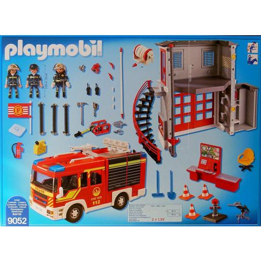 PLAY MOBIL CITY ACTION REF 5362   [2]