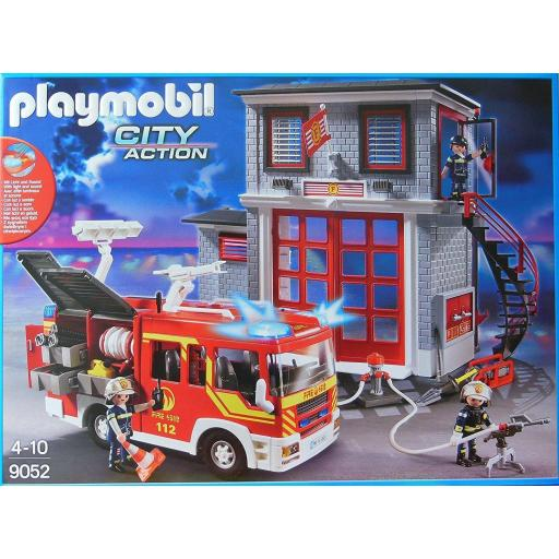 PLAY MOBIL CITY ACTION REF 5362   [1]