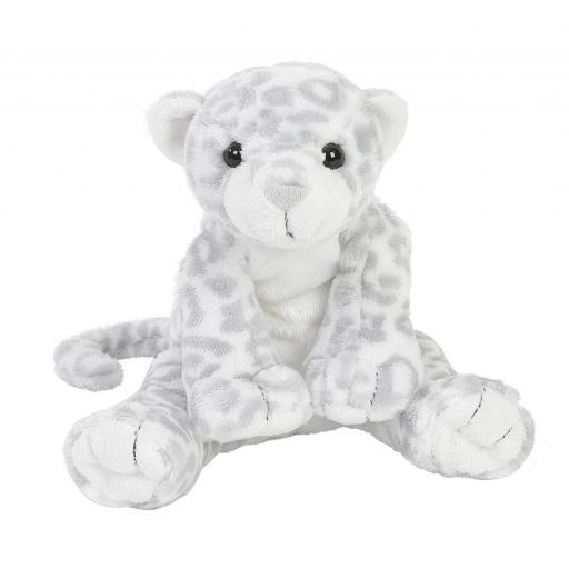 Happy Horse Panther Peppy no.1 Cuddle Soft Toy