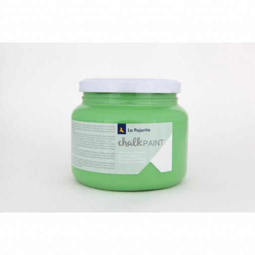 CHALK PAINT ALBAHACA 500ML