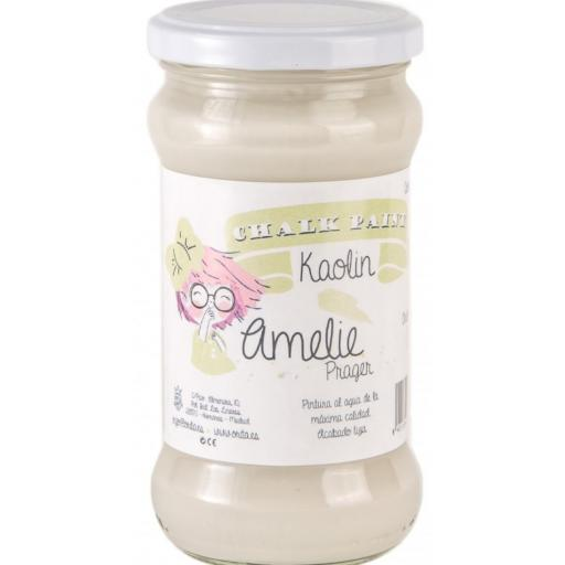 CHALK PAINT AMELIE  280ML COLOR 03 KAOLIN