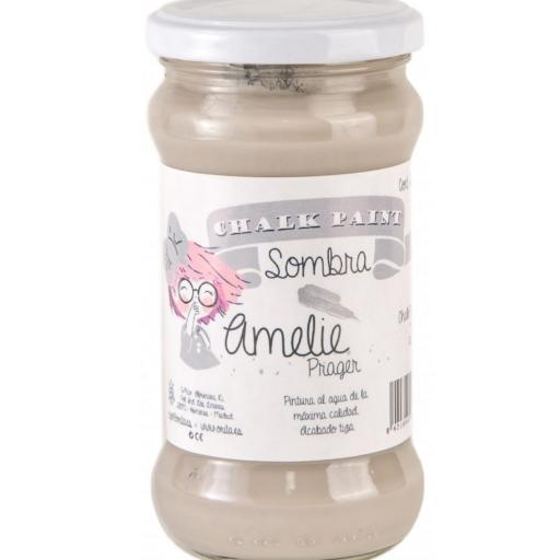 CHALK PAINT AMELIE  280ML COLOR 21 SOMBRA [0]