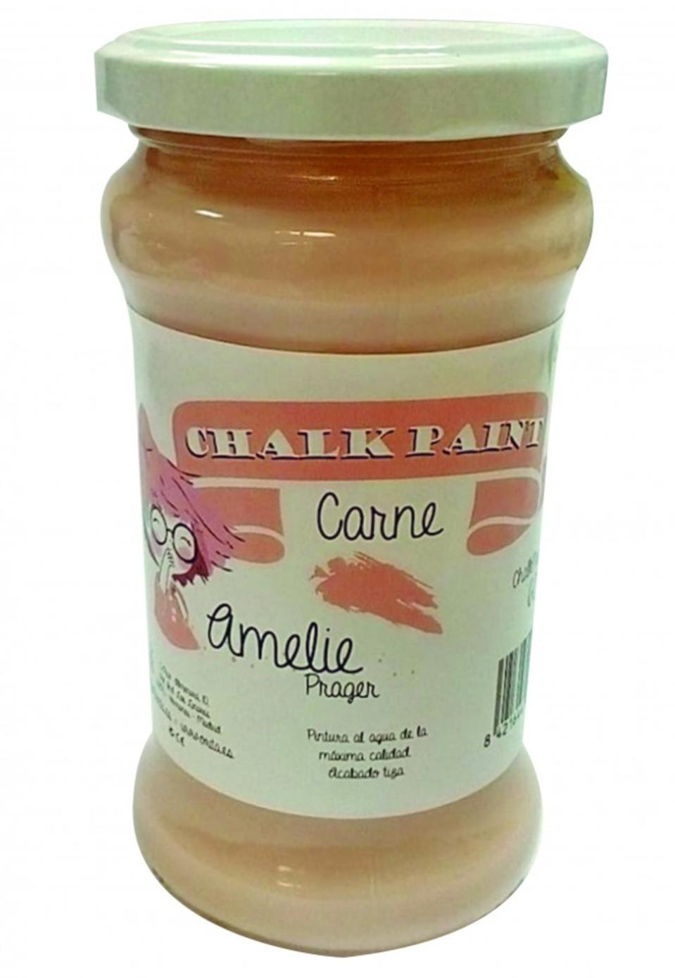 CHALK PAINT AMELIE  280ML COLOR 60 CARNE