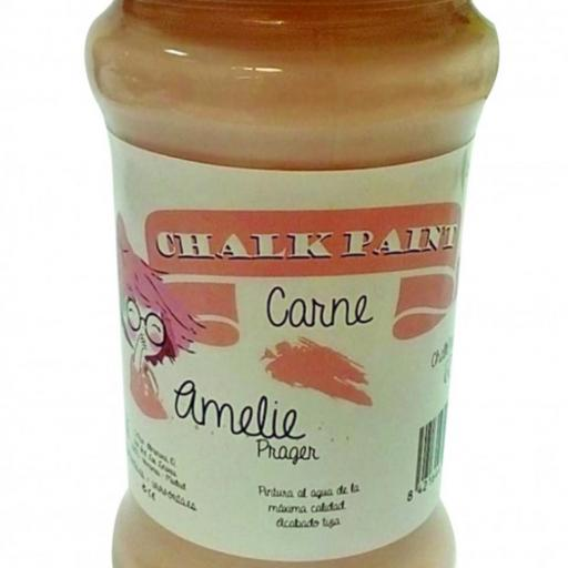 CHALK PAINT AMELIE  280ML COLOR 60 CARNE [0]