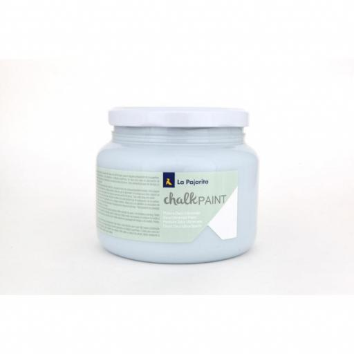 CHALK PAINT AZUL CRISTAL 500ML