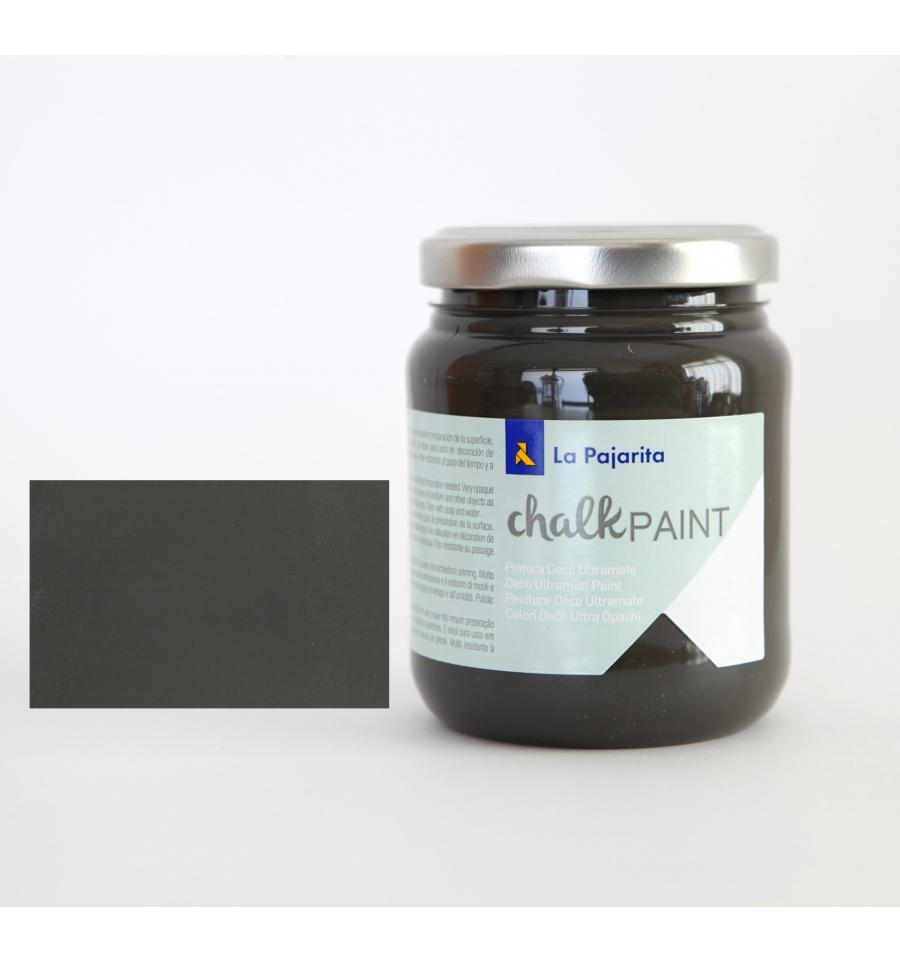 CHALK PAINT CASI NEGRO 175ML