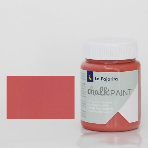 CHALK PAINT COLOR MARSALA 75ML
