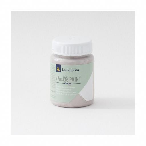 CHALK PAINT COLOR SMOOTH GREY 75ML