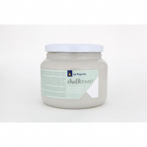 CHALK PAINT LONDON GREY 500ML