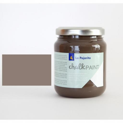 CHALK PAINT MARRON GLACE 175ML