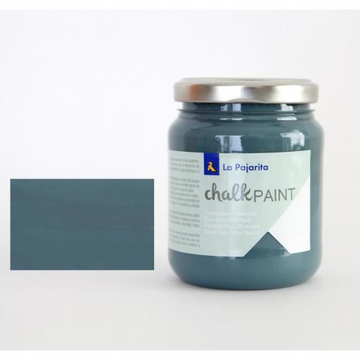 CHALK PAINT  MIDNIGHT BLUE 175ML