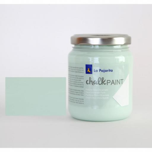 CHALK PAINT MINT 175ML
