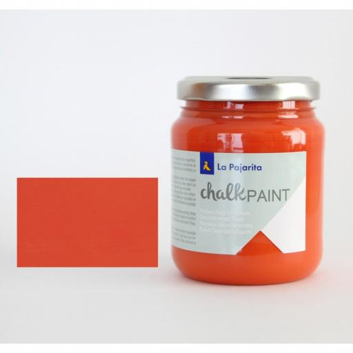 CHALK PAINT  NARANJA NEPAL 175ML